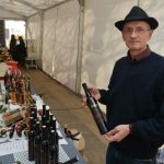 Christmas Fair of healthy food and local products