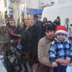 kids Pile Christmas