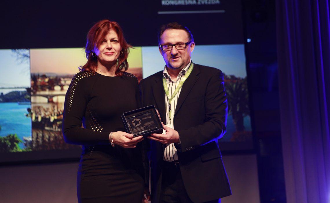Dubrovnik award