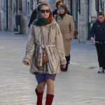 Stradun winter