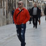 Stradun January weekend