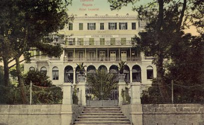 Hotel Imperial 118 birthday