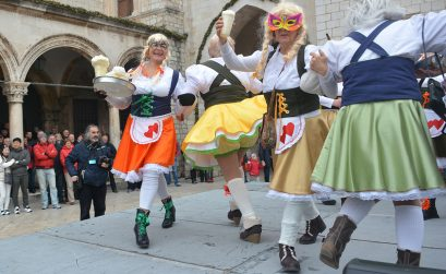 ZUpski karnevo 2015