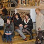 open churches