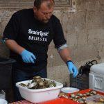 Oyster Dat Stradun