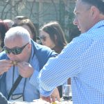 Ston Oyster Day 2015