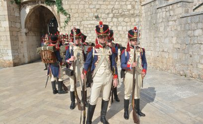 Dubrovnik Republic from the 14th century has been restored!