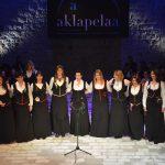 Aklapela 2015