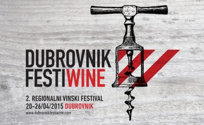 2nd DUbrovnik Festiwine