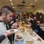 RIT students cooked dishes from all around the globe!