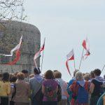 Dubrovnik April spring tourists