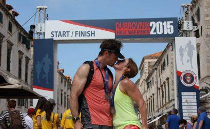 marathon dubrovnik honeymoon