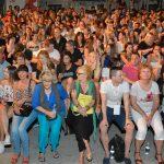 Dubrovnik summer games rehearsal