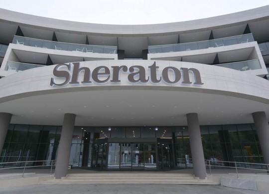 sheraton369