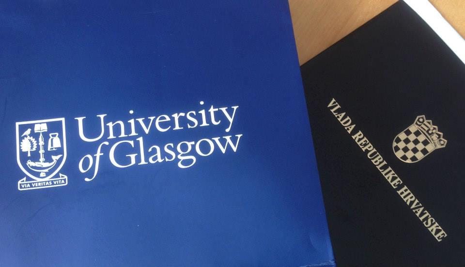 university glasgow