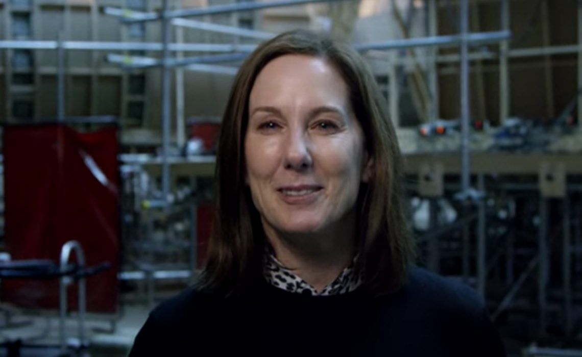 Kathleen Kennedy (producer)