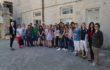 Saami Pupils in Dubrovnik (43)
