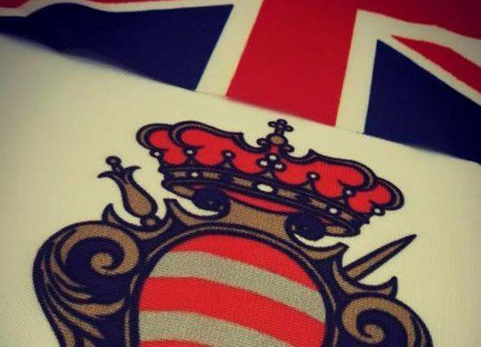 British Week Flag