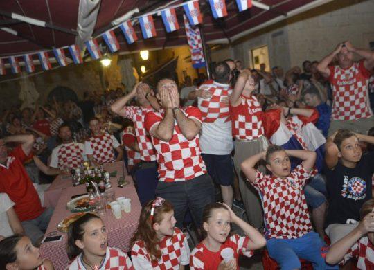 Croatia Portugal Game (10)
