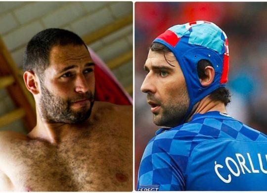Obradovic - Water Polo and Corluka - Football
