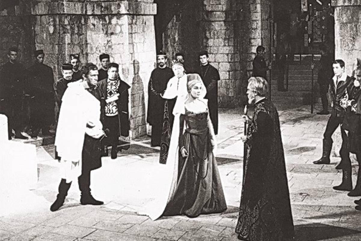Othello 1964