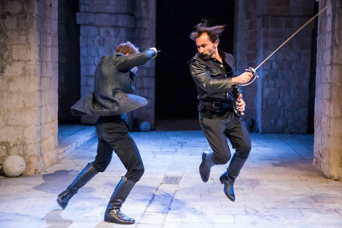 Othello (2)
