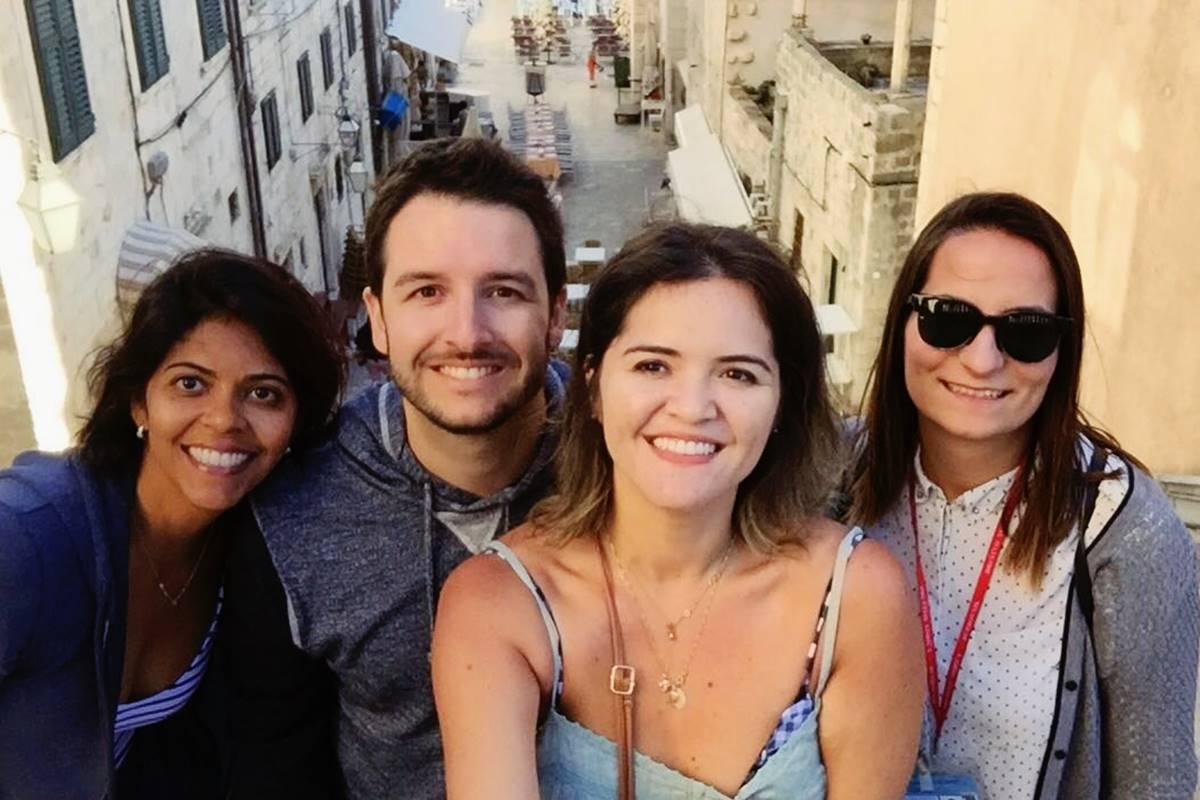 Dubrovnik em Portuges (3)