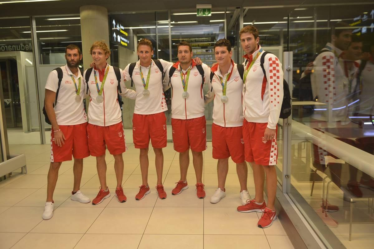 Marko Macan Olympics