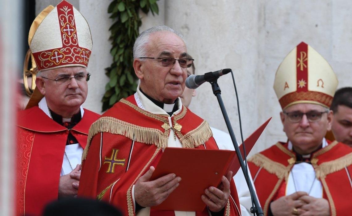 Mons Toma Lučić